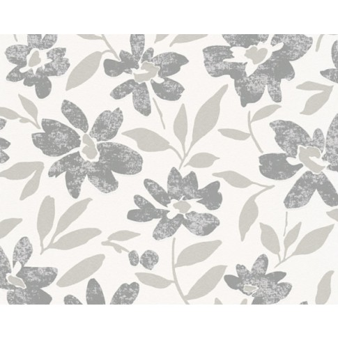 Tapet vlies, model floral, AS Creation Moments 328332, 10 x 0.53 m
