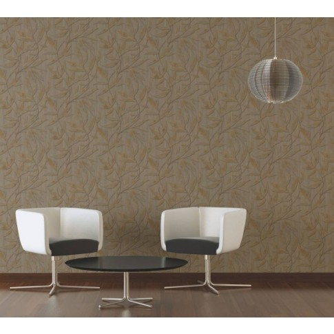 Tapet vlies, model floral, AS Creation Siena 328805, 10 x 0.53 m