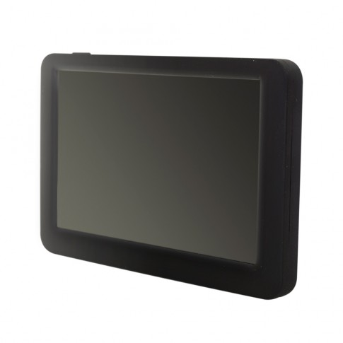 Sistem de navigatie GPS PNI S506, diagonala 5 inch, 8 GB, 1300 Mhz, 1 GB