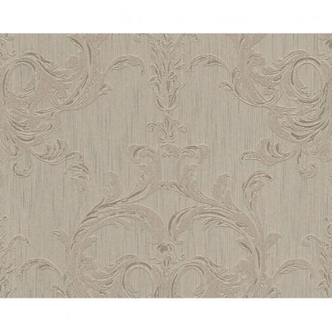 Tapet vlies, model floral, AS Creation Tessuto II 961963 10 x 0.53 m