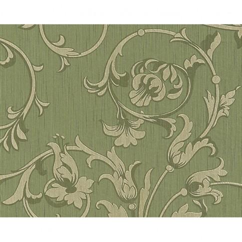 Tapet vlies, model floral, AS Creation Tessuto 956334 10 x 0.53 m