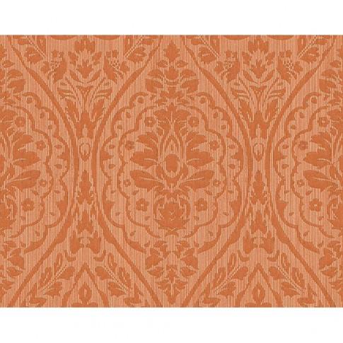 Tapet vlies, model floral, AS Creation Tessuto II 961952 10 x 0.53 m