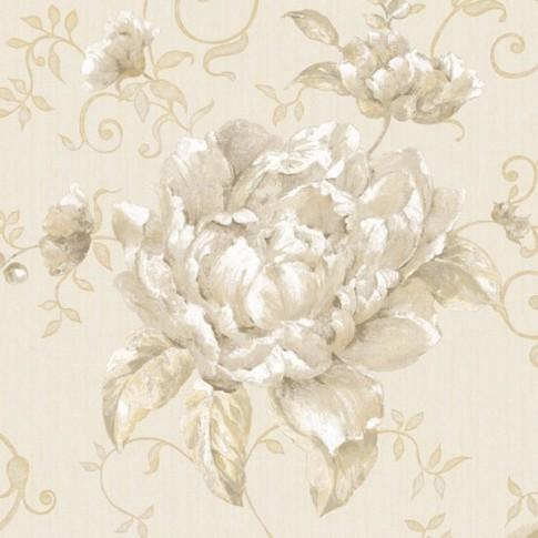 Tapet netesut, model floral, Parato Penelope 7220 10 x 0.70 m