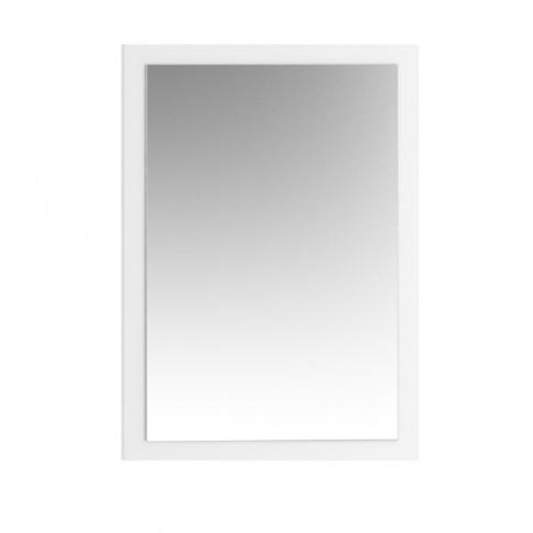 Oglinda pentru comoda dormitor Stefan DS21, diverse culori, 90 x 110 x 18 cm, 1C