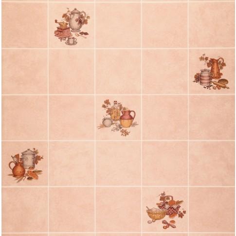 Tapet model faianta, D-c-Fix Ceramics 0152-270, 20 x 0.675 m