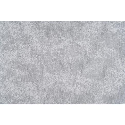 Draperie Atticus, poliester, argintie, H 280 cm