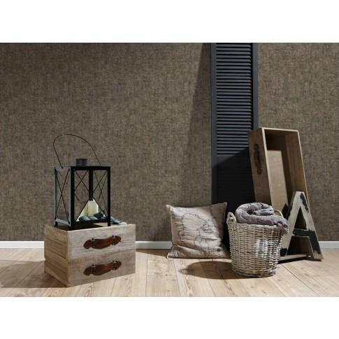 Tapet vlies, model textura, AS Creation Borneo 322611, 10 x 0.53 m
