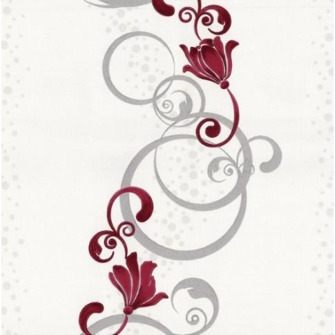 Tapet vlies, model floral, P+S International Pure&Easy 1328720 10 x 0.53 m
