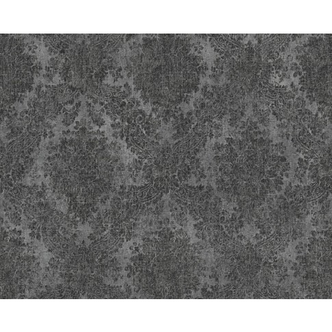 Tapet vlies, model floral, AS Creation Secret Garden 336078, 10 x 0.53 m