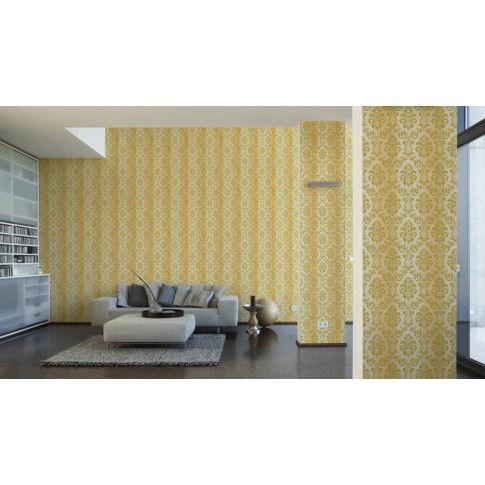 Tapet vlies, model floral, AS Creation SN Collection 3 335452, 10 x 0.53 m