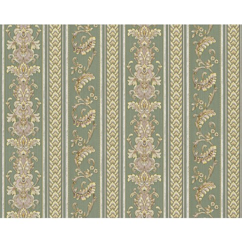 Tapet vlies, model traditional, AS Creation Hermitage 10 335474, 10 x 0.53 m