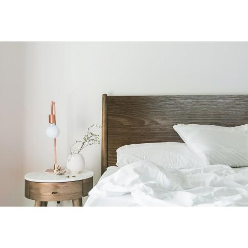 Autocolant lemn pentru mobila, stejar, Gekkofix Oak Forest, 0.45 x 15 m