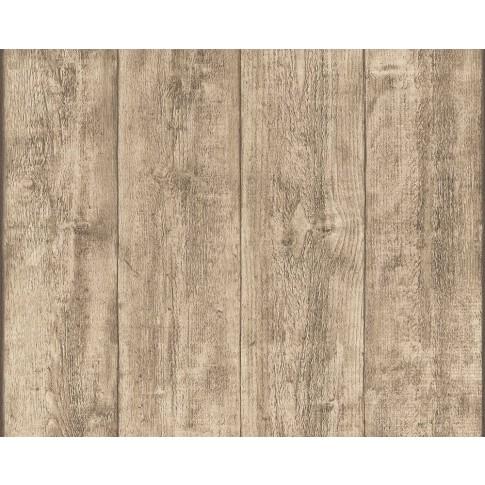 Tapet vlies, model lemn, AS Creation Best of Wood'n Stone 708816, 10 x 0.53 m