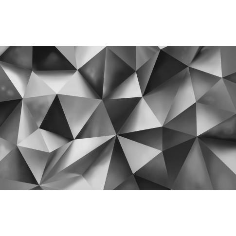 Fototapet duplex Art Grey 10162P8 368 x 254 cm