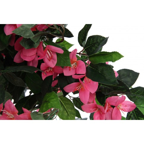 Floare artificiala JWT2515, roz, 140 cm
