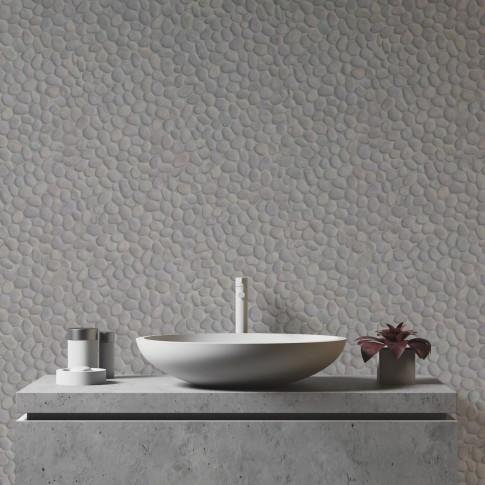 Tapet hartie, model piatra, D-c-Fix Ceramics Bato 0167-270, 0.675 m