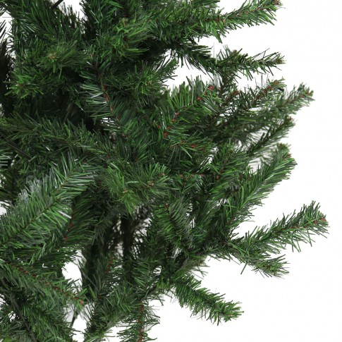 Brad artificial de Craciun, Canadian T210-723, verde, 210 cm