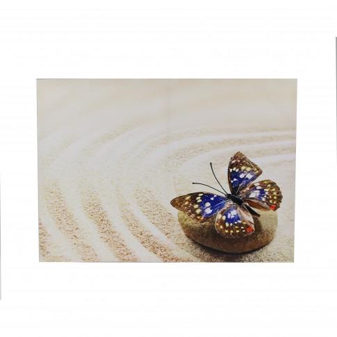 Tablou canvas TA18-PA11165, natura statica, pe panza, 50 x 70 cm