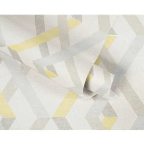 Tapet vlies, model geometric, AS Creation SN4 367592, 10 x 0.53 m