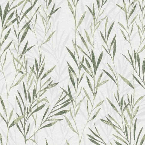 Tapet vlies, model floral, AS Creation 367123, 10 x 0.53 m