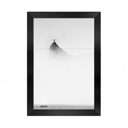 Tablou 03275, Prin ceata, canvas, inramat, 60 x 90 cm