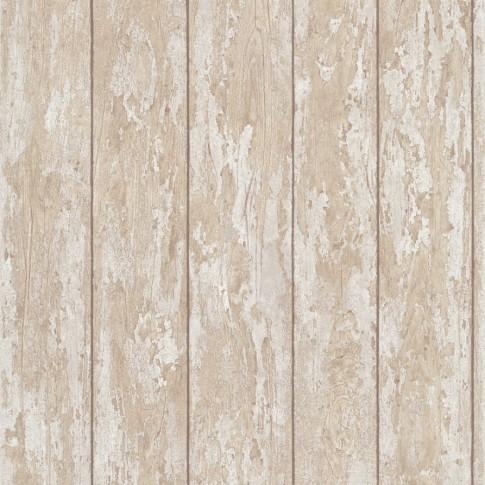 Tapet vlies, model lemn, Erismann Nordic Summer 178002, 10 x 0.53 m
