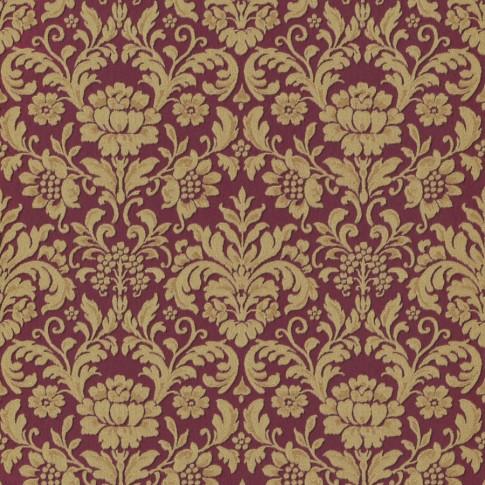 Tapet vlies, model floral, Erismann Palais Royal 637806, 10 x 0.53 m
