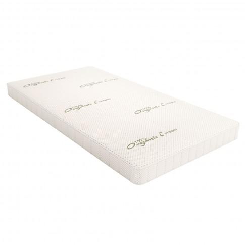 Saltea pat Aramis Feeling, 1 persoana, cu spuma poliuretanica, fara arcuri, pentru copii, 60 x 120 cm