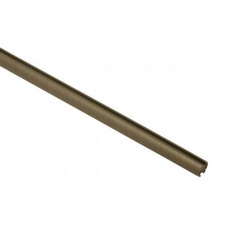 Profil galerie Gardinia Kira, metal, 19 mm, 200 cm, cappuccino