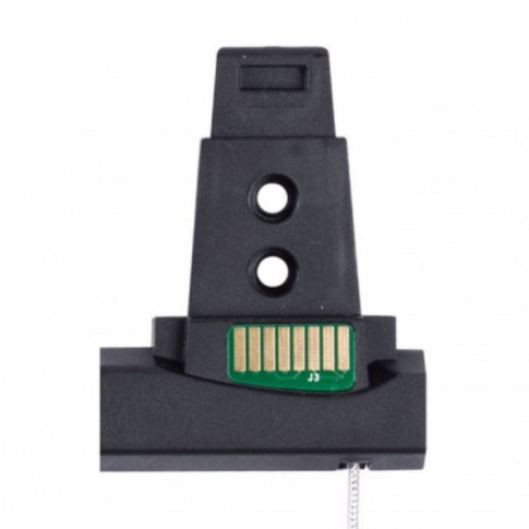 Baza de fixare si conexiune pentru gama de sisteme comunicare moto Midland BT Next, BTX1, BTX2