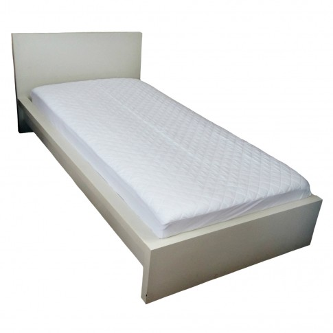 Husa saltea, matlasata, impermeabila, 160 x 200 cm