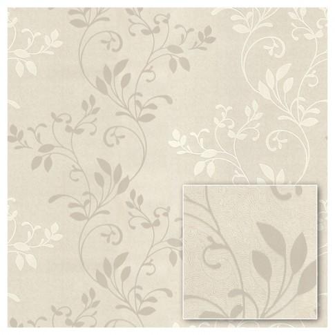 Tapet netesut, model floral, Sintra Summer Garden 429419, 10.05 x 0.53 m