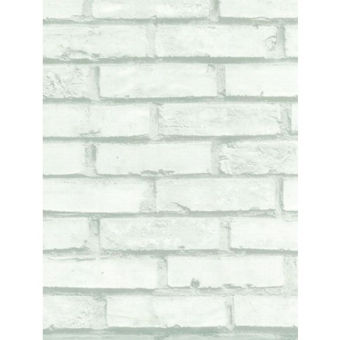 Autocolant caramida, Gekkofix 12207, alb, 0.45 x 15 m