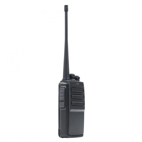 Statie radio emisie / receptie UHF portabila PNI PMR R30, acumulator Li-Ion, squelch automat, scanare canale, Time out Timer, monitorizare canale, Busy Channel Lock-out, incarcator + casca