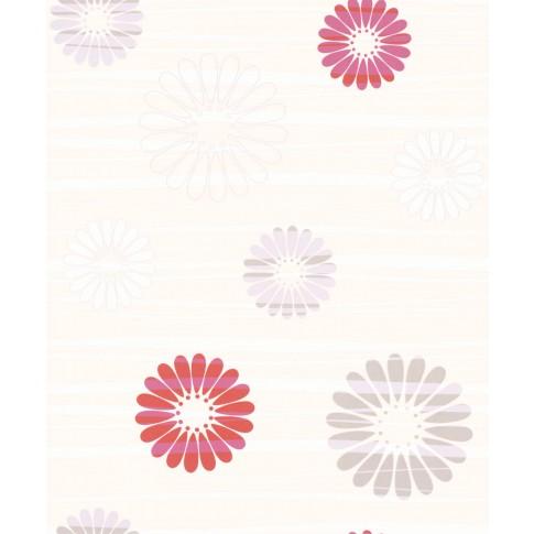 Tapet netesut, model floral, Marburg Suprofil Selection 53928, 10.05 x 0.53 m