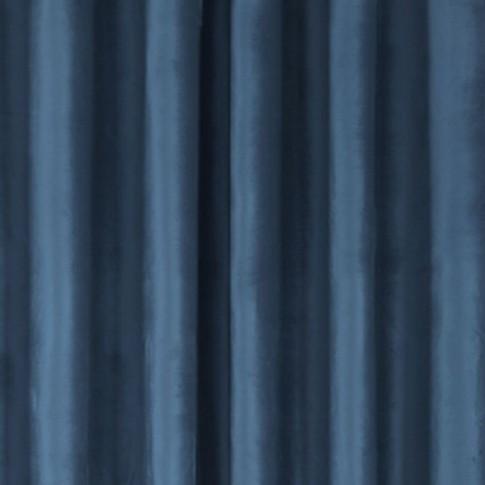 Draperie Atria, Velvet Amelie 5018-9, catifea, turcoaz, semiopac, H 280 cm