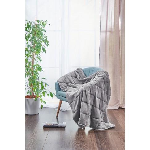 Patura Anti-stres Dormeo, 5.4 kg, 120 x 180 cm