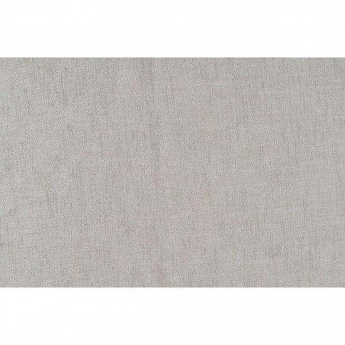 Perdea Socotra V20 , poliester, argintiu, uni, H 300 cm