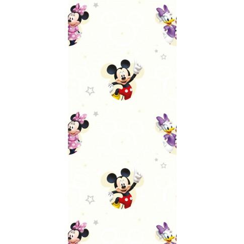 Tapet fibra textila, camera copii, AG Mickey & Donald WPD9769, 10 x 0.53 m