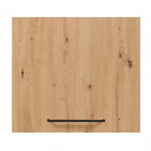 Corp hota bucatarie Adela G60A, stejar artisan, 60 x 30 x 54 cm, 1C