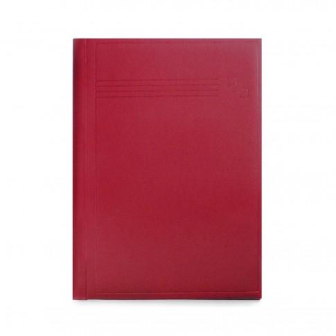 Agenda nedatata, Arhi Design, clasica, format A5, spira, 208 pagini