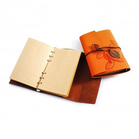 Agenda Arhi Design, hartie ivory, 80 pagini, 13 x 18.3 cm, modele diferite