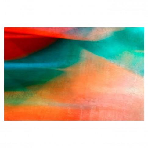 Tablou canvas Decor, abstract CV08339, panza + sasiu, 60 x 90 cm