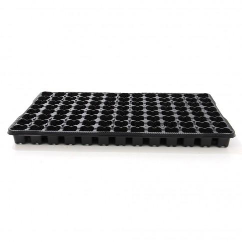 Tavita pentru rasaduri, polipropilena, 50 x 27.5 cm, 104 cavitati