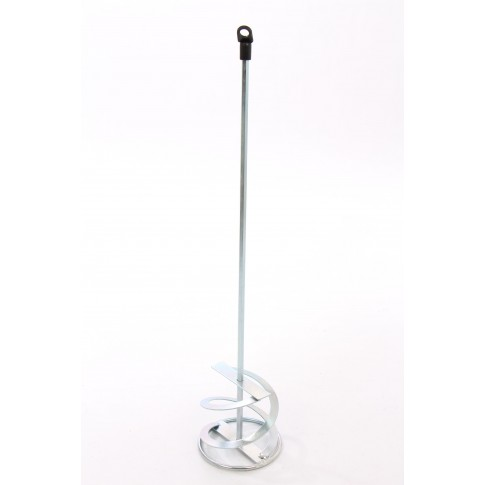 Mixer turbo pentru materiale de constructii, Holzer 568, 12 cm