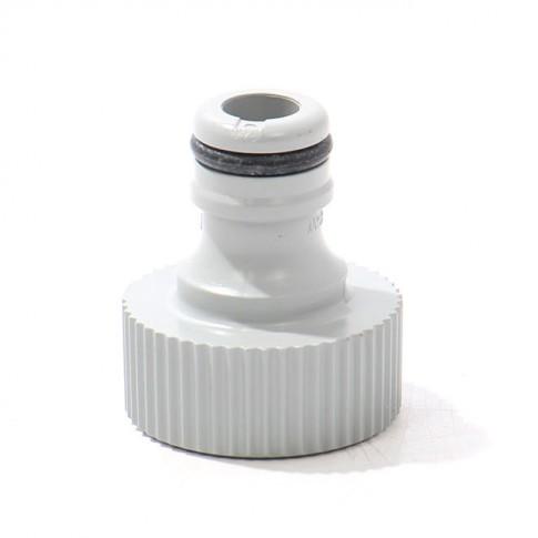 Conector robinet Gardena 18201 50, filet interior, plastic, 3/4 inch