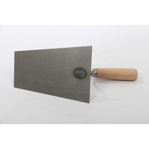 Mistrie trapez Holzer 602, otel, 20 cm