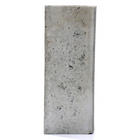 Bordura B4 Elis Pavaje gri 500 x 50 x 200 mm