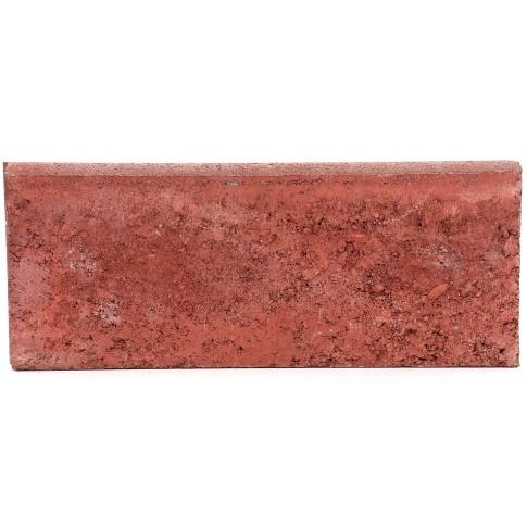 Bordura B4 Elis Pavaje rosu 500 x 50 x 200 mm