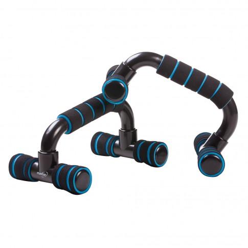 Manere flotari Maxtar, pentru antrenament fitness, set 2 buc